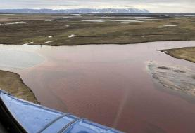 Russia Declares Emergency Following Spill of 20,000 Tons of Oil in the Arctic Circle