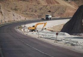 اختصاص ۱۵۰ میلیارد تومان اعتبار به جاده سنندج - مریوان