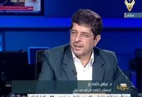 بررسی زوایای شخصیت امام خمینی (ره) در میزگرد شبکه المنار