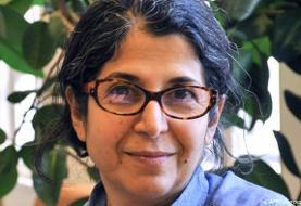 ایران تقاضای فرانسه برای آزادی عادلخواه را