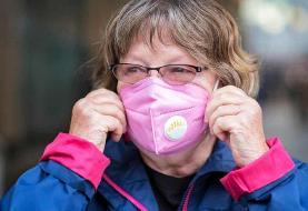 سازمان جهانی بهداشت: افراد بالای ۶۰ سال ماسک پزشکی بزنند| بقیه افراد ماسک سهلایه پارچهای
