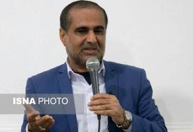 ابتلای نماینده شرق هرمزگان در مجلس شورای اسلامی به کرونا تکذیب شد