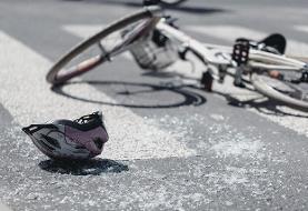 رکابزنان قربانی فرهنگ غلط رانندگی در ایران