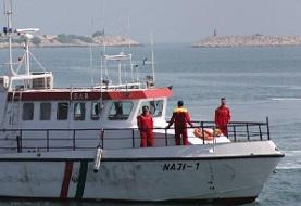 آخرین خبر از شناور بهبهان | اعزام گروه امداد و نجات از بندر خرمشهر به محل حادثه