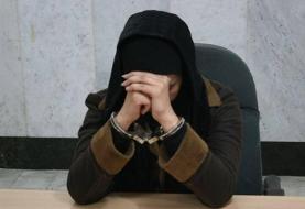 مادر کودک آزار در مشهد دستگیر شد / پول در ازای نزدن کودک!