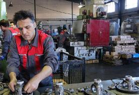 آخرین وضعیت تامین ارز قطعهسازان