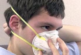 استفاده از ماسک باعث کاهش اکسیژن خون نمیشود