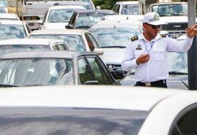 وضعیت جادهها و راه ها، امروز ۱۸ خرداد ۹۹