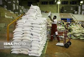نیاز ۱۰۰۰ میلیاردی هلال احمر برای تأمین اقلام انبارهای امدادی