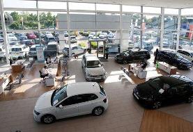 اوضاع بزرگترین بازارهای فروش خودرو چطور است؟