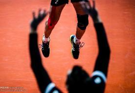 شروع تمرینات تیم والیبال شهداب یزد از نیمه تیر ماه