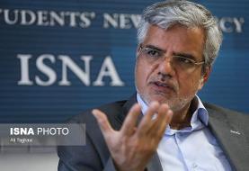 مشکل اساسی قانون جرم سیاسی از نگاه محمود صادقی