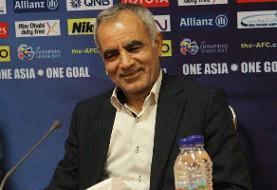 وزیر ورزش از مجمع فدراسیون فوتبال حذف شد