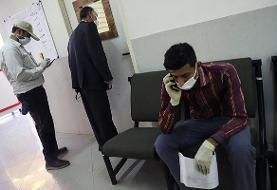 ماسک زدن در قشم اجباری شد
