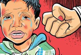 مادر کودک آزار: تحت فشار روانی مردی غریبه برای افزایش دنبال کننده بودم