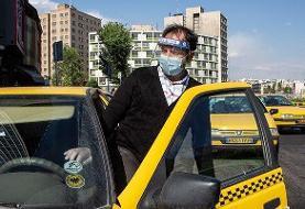 رانندگان تاکسی تسهیلات کمبهره میگیرند
