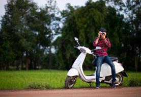 قیمت انواع موتورسیکلت، امروز ۱۷ خرداد ۹۹