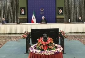 روحانی: پایان «کرونا» مشخص نیست؛ عروسی و عزا را کنار بگذاریم