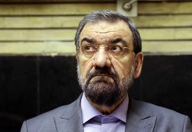 محسن رضایی: توافق با آمریکا در برجام نتیجه حکمرانی محفلی است