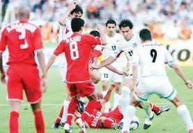 پرواز فوتبال ایران به آلمان؛ ۱۳ سال پیش چنین روزی/ عکس