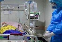 بستری شدن ۶۰ بیمار مشکوک به کرونا در مازندران طی ۲۴ ساعت