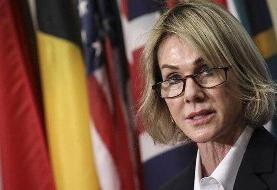 آمریکا پیشنویس قطعنامه تمدید تحریم تسلیحاتی ایران را به روسیه داد
