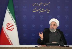 روحانی: پایان مشخصی برای «کرونا» نداریم/ عروسی و عزا را کنار بگذاریم