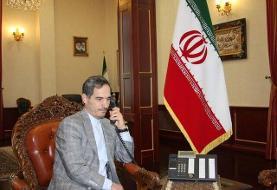 پیگیری مسائل دانشجویان در رایزنی تلفنی سفیر ایران با رئیس دانشگاه دولتی پزشکی بلاروس