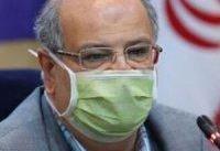 فرمانده ستاد کرونا در تهران: ۶۰ درصد بیماران جدید به سفر رفته بودند