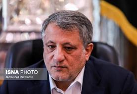 هاشمی: ۵ درصد مساحت تهران به پادگانهای شهری اختصاص دارد