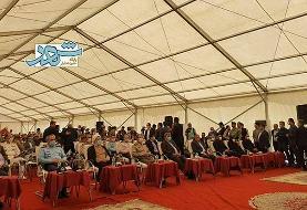 حناچی: اصل شهروندان هستند | پادگای ۰۶ بوستان گردشگری میشود