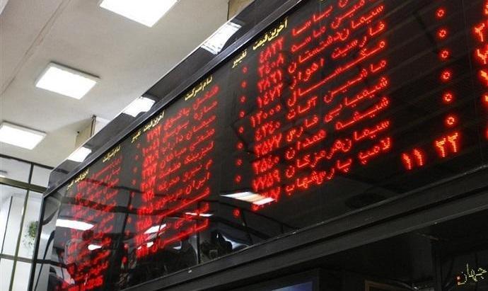 بازدهی ۱۰۰ درصدی شاخص بورس در ۴۸ روز معاملاتی