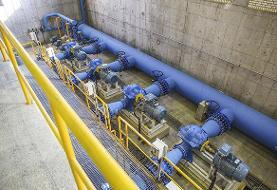 بهرهبرداری از خط انتقال آب از تاسیسات شیبان به صفیره در غیزانیه