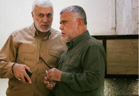 استعفای هادی العامری از عضویت پارلمان عراق