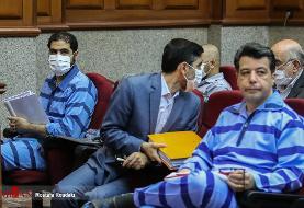در ششمین جلسه رسیدگی به اتهامات ۲۱ متهم کلان ارزی چه گذشت؟