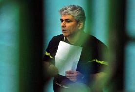 عادل بناکار رئیس هیات والیبال تبریز شد