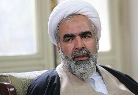 سرانجام یک روحانی که روی منبر به رهبر انقلاب توهین کرد /روایت روح الله حسینیان از حکم دادگاه ...