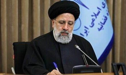 ابلاغیه رئیسی: متهمان جرایم سیاسی، علنی و با حضور هیات منصفه محاکمه شوند