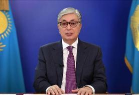 رئیسجمهور قزاقستان به کرونا مبتلا شد