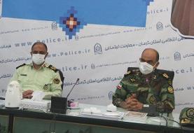 تحریم نیروی انتظامی باعث تجدید بیعت همگان با این نیرو شد