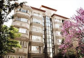 (جدول) قیمت آپارتمان تا ۸۰ مترمربع در تهران