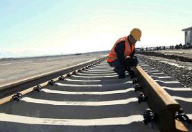 آغاز به کار پیمانکار چهارم برای ساخت راهآهن استان