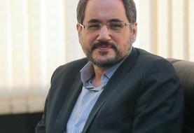 تبریک مشاور و رئیس حوزه ریاست مجلس بمناسبت روز خبرنگار