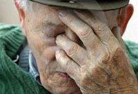 سایه سنگین کرونا بر سر سالمندان