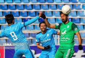لیگ برتر به تعویق افتاد/ فولاد-استقلال ۴ تیر