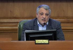 ببینید | اعتراض شدید محسن هاشمی به دولت به عدم تأمین وسایل حمل و نقل عمومی
