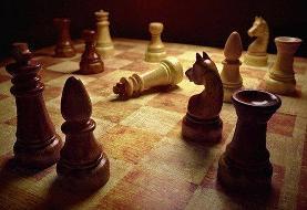 اتفاقات عجیب و غریب در مسابقات آنلاین شطرنج ایران