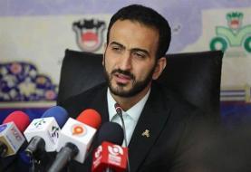 مدیرعامل باشگاه ذوبآهن: چه تضمینی هست که بازیکنان ما در بوشهر به کرونا مبتلا نشوند؟