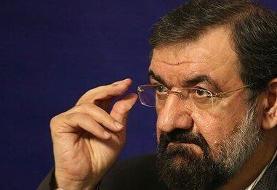 طعنه به دبیرمجمع تشخیص مصلت:آقا محسن در فکر عملیات «فریب» است!