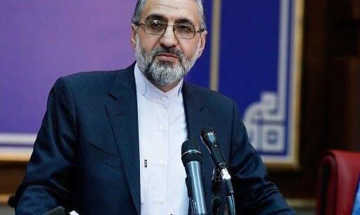 توضیح درباره تایید حکم اعدام ۳ متهم حوادث آبان   اسماعیلی: بین اعتراض و ...